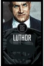 LEX LUTHOR (DC BLACK LABEL)