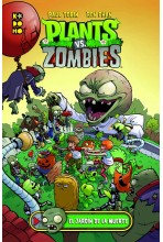 PLANTS VS ZOMBIES: EL...