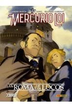 MERCURIO LOI: LA ROMA DE...