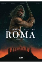 EL TERCER HIJO DE ROMA 02...
