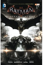 BATMAN: ARKHAM KNIGHT 01