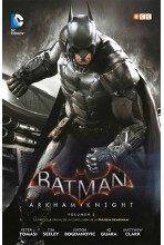 BATMAN: ARKHAM KNIGHT 02