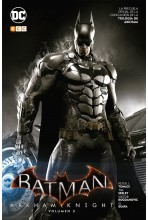 BATMAN: ARKHAM KNIGHT 03