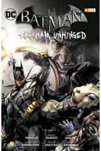 BATMAN: ARKHAM UNHINGED 02