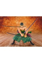ZORO PIRATE HUNTER FIGURA...