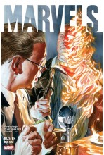 MARVELS 25TH ANNIVERSARY
