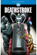 DEATHSTROKE: R.I.P....