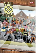 NEW X-MEN 02: IMPERIAL
