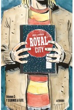 ROYAL CITY 03: Y SEGUIMOS A...