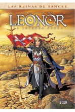 LEONOR: LA LEYENDA NEGRA 01...