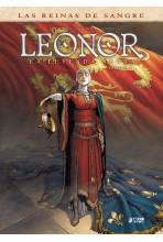LEONOR: LA LEYENDA NEGRA 02...