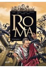 ROMA 02 (INTEGRAL)