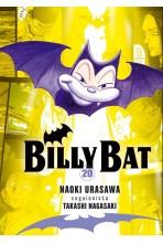 BILLY BAT 20