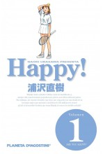 HAPPY! 01: ARE YOU HAPPY?