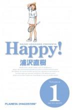 HAPPY! 01 ARE YOU HAPPY ?