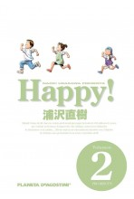 HAPPY! 02: PRO DEBUT!!