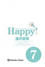 HAPPY! 07: UNVELIABLE!!