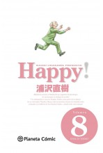 HAPPY! 08: HANG IN THERE!!