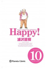 HAPPY! 10: HE'S MY COACH!!