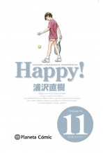 HAPPY! 11: FIGHT IT OUT!!