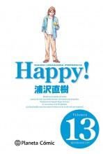 HAPPY! 13 NEVER GIVE UP !