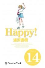HAPPY! 14 MATCH POINT
