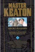 MASTER KEATON 03