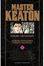 MASTER KEATON 05