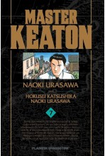 MASTER KEATON 07