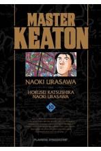 MASTER KEATON 10