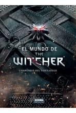 EL MUNDO DE THE WITCHER:...
