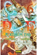 PLATINUM END 06
