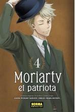 MORIARTY: EL PATRIOTA 04