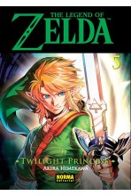 THE LEGEND OF ZELDA:...