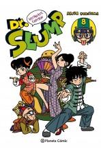 DR. SLUMP 08 (DE 15) (NUEVA...