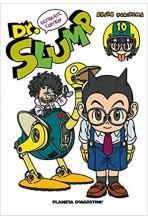 DR. SLUMP 10 (DE 15) (NUEVA...