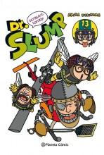 DR. SLUMP 13 (THE 15)...