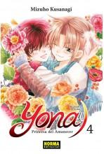 YONA: PRINCESA DEL AMANECER 04