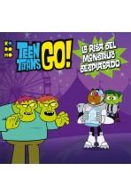 TEEN TITANS GO!: EL CRUEL...