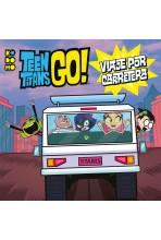 TEEN TITANS GO!: VIAJE POR...