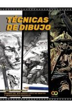 TÉCNICAS DE DIBUJO: DOMINIO...