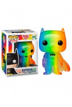DC FUNKO POP! BATMAN (PRIDE)