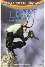 LOKI: AGENTE DE ASGARD 03...