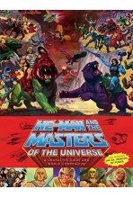 HE-MAN AND THE MASTER OF...