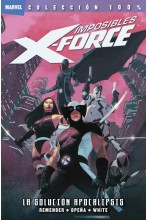 IMPOSIBLES X-FORCE 01: LA...