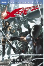 IMPOSIBLES X-FORCE 02:...