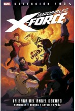 IMPOSIBLES X-FORCE 03: LA...