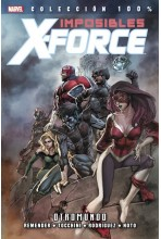 IMPOSIBLES X-FORCE 04:...