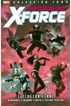 IMPOSIBLES X-FORCE 05:...