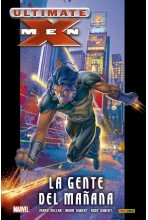 ULTIMATE X-MEN 01: LA GENTE...